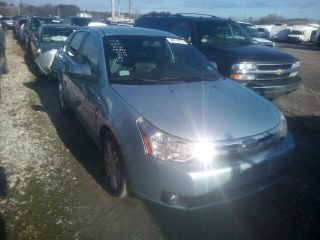 Ford Focus SEL 2009