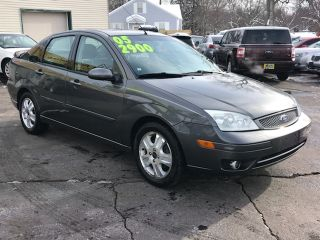 Used 2005 Ford Focus ST in Lansing, Michigan