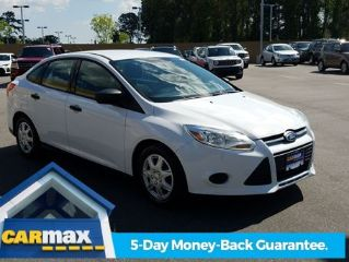 Used 2012 Ford Focus S in Mobile, Alabama
