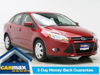 Used 2012 Ford Focus SE in Parker, Colorado