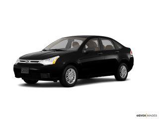 Ford Focus SEL 2011