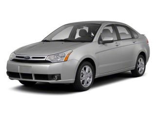 Used 2010 Ford Focus SEL in Holiday, Florida
