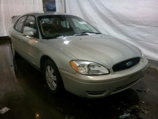 Ford Taurus SEL 2005