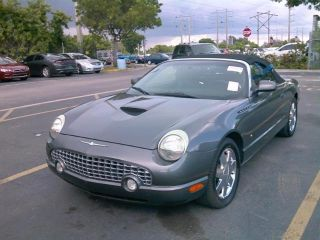 Used 2003 Ford Thunderbird in Orlando, Florida