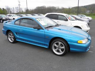 Ford Mustang GT 1995