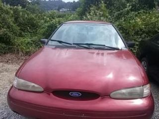 Ford Contour 1997