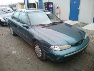 Ford Contour GL 1995