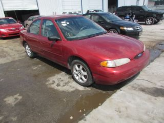 Ford Contour GL 1997