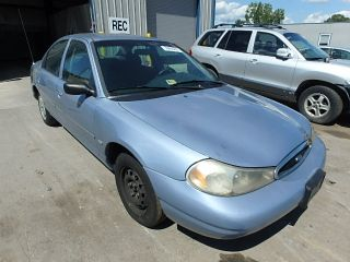 Ford Contour GL 1998
