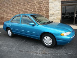 Used 1995 Ford Contour GL in Woodstock, Illinois