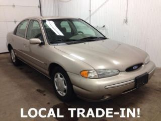 Ford Contour LX 1995