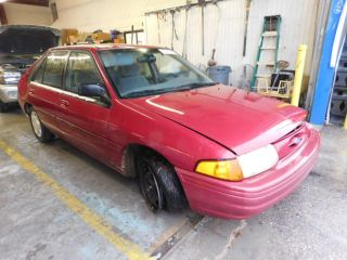 Ford Escort LX 1995