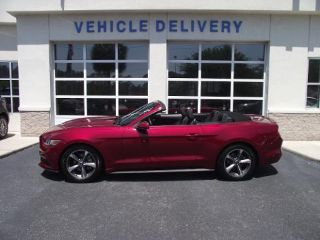 Used 2015 Ford Mustang in Pawleys Island, South Carolina
