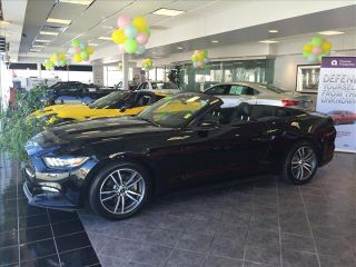 Used 2015 Ford Mustang in Providence, Rhode Island
