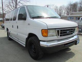 Ford Econoline E-350 2003