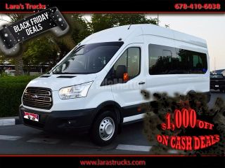 Ford Transit XL 2015