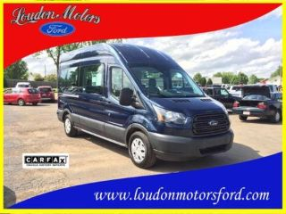 Used 2015 Ford Transit XL in Minerva, Ohio