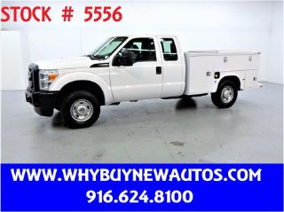 Ford F-250 2012