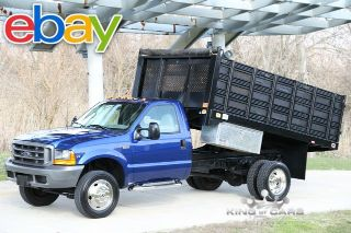 Ford F-550 1999