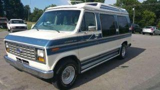 Ford Econoline E-150 1987