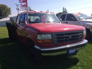 Ford F-350 XL 1995