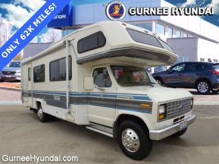 Used 1989 Ford Econoline E-350 in Gurnee, Illinois