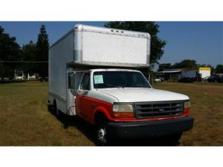 Used 1997 Ford F-350 in Saint Cloud, Florida