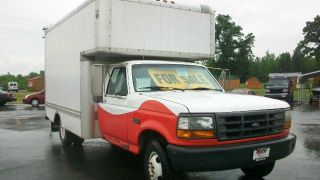 Used 1997 Ford F-350 in Fredericksburg, Virginia