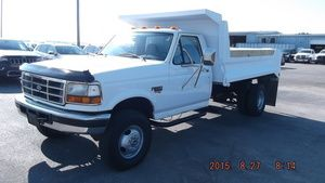 Used 1997 Ford F-350 XL in Harrisburg, Illinois