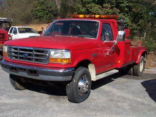 Ford F-Super Duty 1995