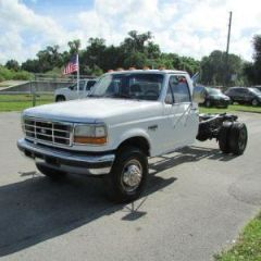 Ford F-Super Duty 1996