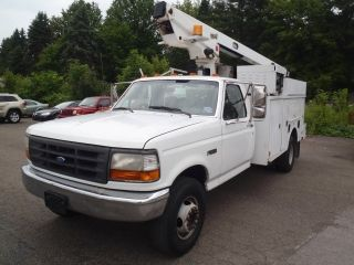 Used 1996 Ford F-Super Duty in Greenville, Pennsylvania