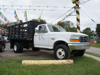 Used 1996 Ford F-Super Duty in Plymouth, Michigan