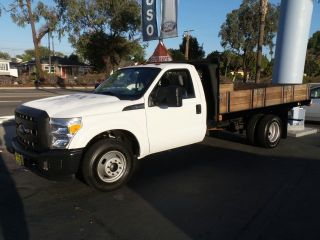 Used 2012 Ford F-350 XL in Long Beach, California