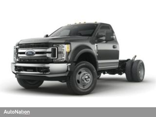 Ford F-550 2018