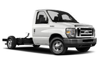 Ford Econoline E-350 2018