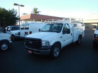 Used 2006 Ford F-350 in Norco, California