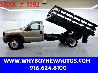 Ford F-450 2006