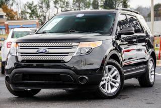 Ford Explorer Base 2015