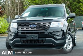Ford Explorer Base 2016