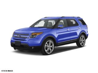 Used 2013 Ford Explorer Limited Edition in Wakefield, Rhode Island