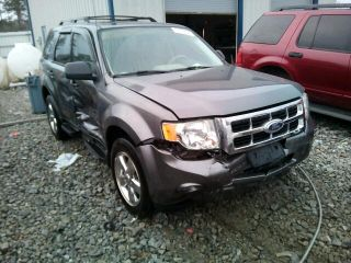 Ford Escape XLT 2011