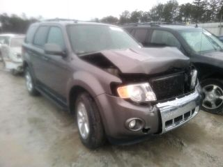 Used 2011 Ford Escape Limited in Ellenwood, Georgia