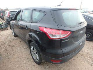 Ford Escape S 2013
