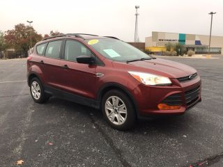 Ford Escape S 2014