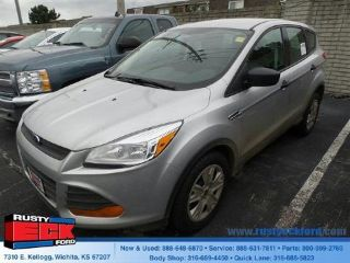 Used 2014 Ford Escape S in Wichita, Kansas