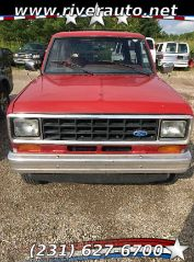 1984 Ford Bronco II