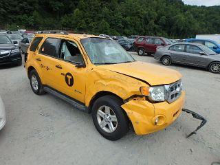 Ford Escape Hybrid 2011