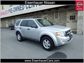 Used 2011 Ford Escape XLT in Wernersville, Pennsylvania