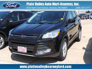 Used 2014 Ford Escape SE in Kearney, Nebraska